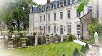 Hôtel Meung sur Loire Grand Hotel De L'abbaye