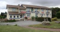 Hôtel La Verrie Hotel Du Cormier