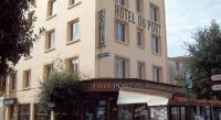 Hôtel Notre Dame de Riez Sarl Mjm Hotel Restaurant Du Port