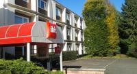 Hôtel Larivière Hotel Ibis Belfort-Danjoutin