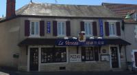 Hôtel Saint Père Hotel Restaurant Le Verseau