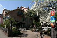 Hôtel Alsace Hotel La Villa Rosa