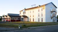 Hôtel Riantec hôtel Larmor Plage Hotel