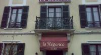 Hotel Fasthotel Charmeil Hotel La Regence