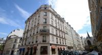 Hotel pas cher Paris 4e Arrondissement hôtel pas cher Du Collège De France
