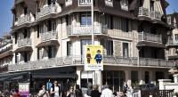 Hôtel Basse Normandie Hotel Le Flaubert