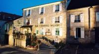 Hôtel Germaines Hotel Le Cheval Blanc
