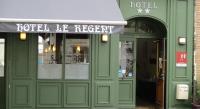 Hôtel Milizac Hotel Le Régent