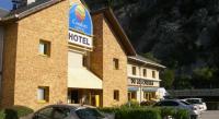 Hôtel Saint Julien de Raz Comfort Hotel Grenoble Saint Egreve