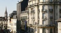 Hôtel Pau Best Western Hotel Continental