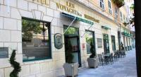 Hôtel Sisco Hotel Les Voyageurs