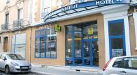 Hôtel Saint Égrève Hotel Institut Logis