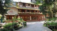 Hôtel Heiligenstein Hotel Restaurant Du Château D'andlau