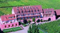 Hotel Holiday Inn Gueberschwihr Hotel Relais Du Vignoble