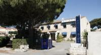 Hotel en bord de mer Bouches du Rhône Hôtel en Bord de Mer Azur