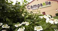 Hôtel Saint Caprais de Lerm Hotel Campanile Agen