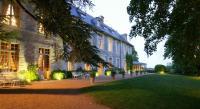 Hôtel Lézigné hôtel Chateau De Noirieux
