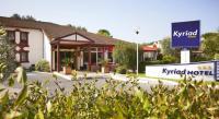 Comfort Hotel Dions Hotel Kyriad Nimes Ouest