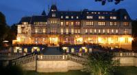 Hotel Sofitel Picardie Château De Montvillargenne