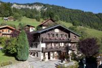 Hotel Campanile Beaufort Chalet Hotel L'eau Vive