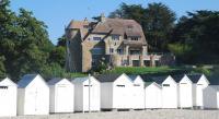 Hôtel Baye hôtel Manoir Dalmore