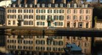 Hôtel Guerlesquin Hotel Du Port