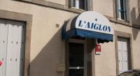 Hôtel Lavignac Hotel L'aiglon