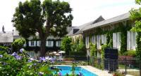 Hôtel Meung sur Loire hôtel La Tonnellerie