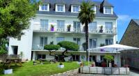 Hôtel Caden Hotel Du Littoral