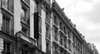 Hotel de luxe Paris hôtel de luxe Le Littre