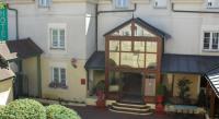Hôtel Croissy sur Seine hôtel Villa Des Impressionnistes