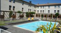 Hôtel Cazilhac hôtel ibis Styles Carcassonne La Cité
