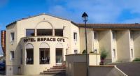 Hôtel Cazilhac Hotel Espace Cite