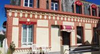 Hôtel Périers en Auge Hotel Du Parc