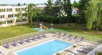 Hôtel Gevrey Chambertin hôtel Novotel Dijon Sud