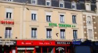 Hotel Fasthotel Saint Malo Sarl Hotel Terminus