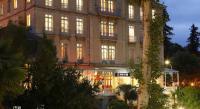 Hôtel Burgaronne Hotel Du Parc