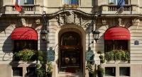Hotel 5 étoiles Croissy sur Seine hôtel 5 étoiles Raphael