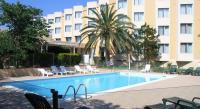 Hôtel Évenos hôtel Novotel Toulon-La Seyne-Ollioules