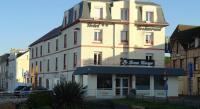 Hôtel Plumetot hôtel Le Beau Rivage