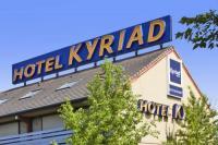 Hotel Kyriad Gentilly Hotel Kyriad Orly Rungis