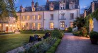 Hôtel La Croix en Touraine Hotel Le Clos D'amboise