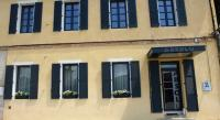 Hôtel Castelsagrat Hotel Absolu