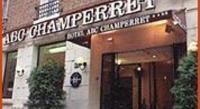 Hotel pas cher Rueil Malmaison hôtel pas cher Abc Champerret