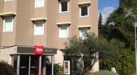 Hôtel Évenos Hotel Ibis Toulon La Seyne