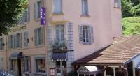 Hôtel Tilhouse Hotel De La Source