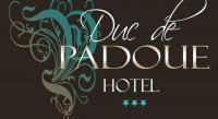 Hôtel Castiglione Hotel Duc De Padoue