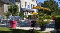hotels Angers Hotel Le Castel