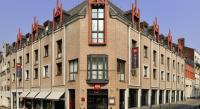 Hôtel Écurie hôtel Ibis Arras Centre Les Places