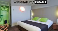 Hotel 3 étoiles Indre et Loire Campanile hôtel 3 étoiles Gril De Chambray Les Tours